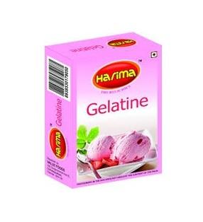 HARIMA GELATINE 50g