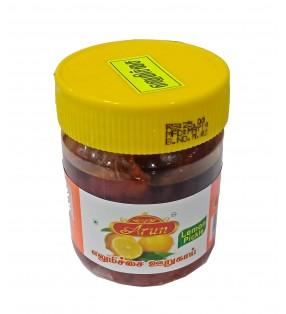 Arun lemon pickle 100g