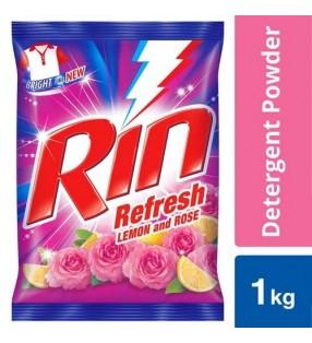 RIN LEMON & ROSE 1KG