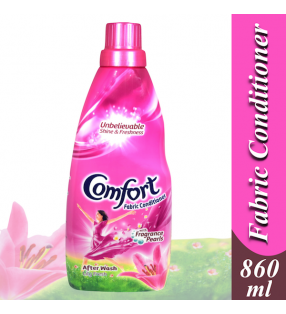 COMFORT LILY FRESH PINK 860ml