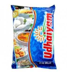 UDHAIYAM ORID DHALL 1kg