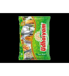 UDHAIYAM TOOR DHALL (THUVARAM PARUPU) 1kg
