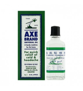 AXE BRAND OIL 28ML