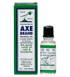 AXE BRAND OIL 10ML