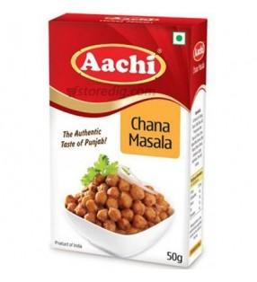 AACHI CHANA MASALA 50G