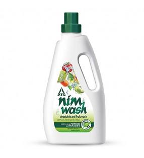 NIM WASH VEGETABLE & FRUIT WASH 500ML