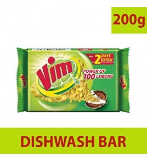 VIM DISH WASH BAR 200g