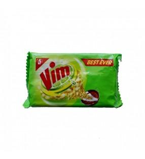 VIM DISH WASH BAR RS.5.00
