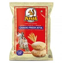 ANIL ATTA 500.GM