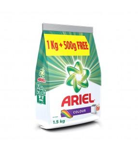 ARIEL COlLOUR 1KG+500GM