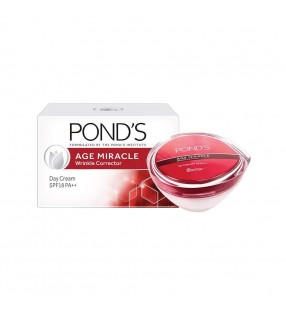 PONDS AGE MIRACLE WRINKLE CORRECTOR 35g