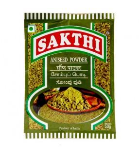SAKTHI ANISEED  POWDER 50g