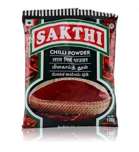 SAKTHI CHILLY MASALA 100g