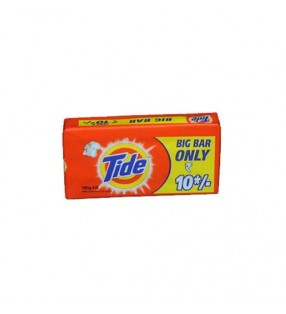 TIDE SOAP RS.10