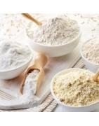All Kinds of Branded Flours Atta Maida Rava Suji Rice Flour Ragi Flour Bajra Flour