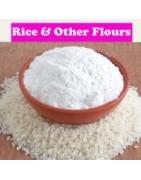 Rice Flour Branded Rice Powder
